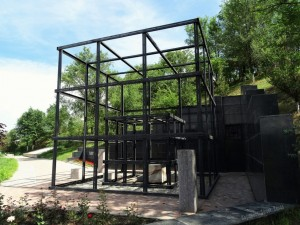 The Kaciret Memorial