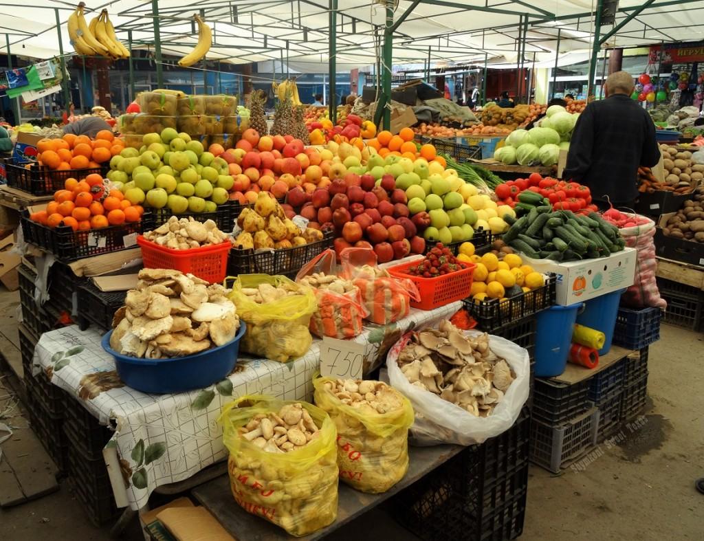Vente champignons_Bazar Kryty