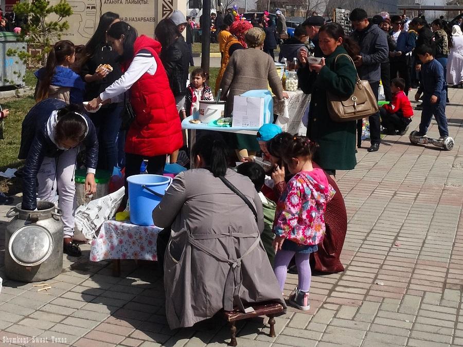 Nauryz à Shymkent 2017_Nauryz Koje