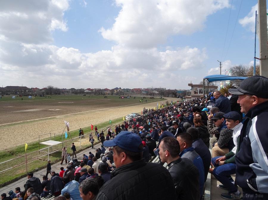 Nauryz 2017_Hippodrome Shymkent