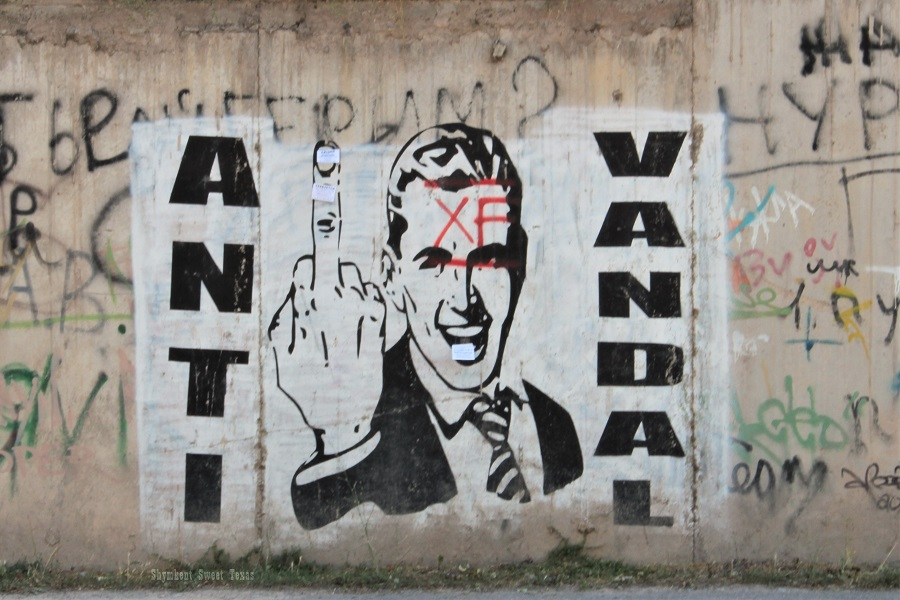 Street Art_Torekulov_Anti Vandal