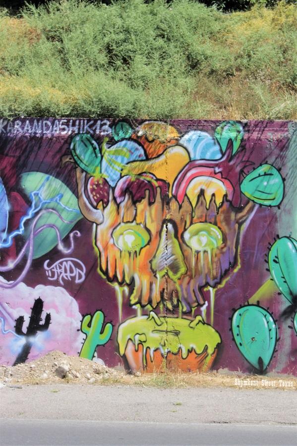 Street Art_Torekulov_Juicy brain