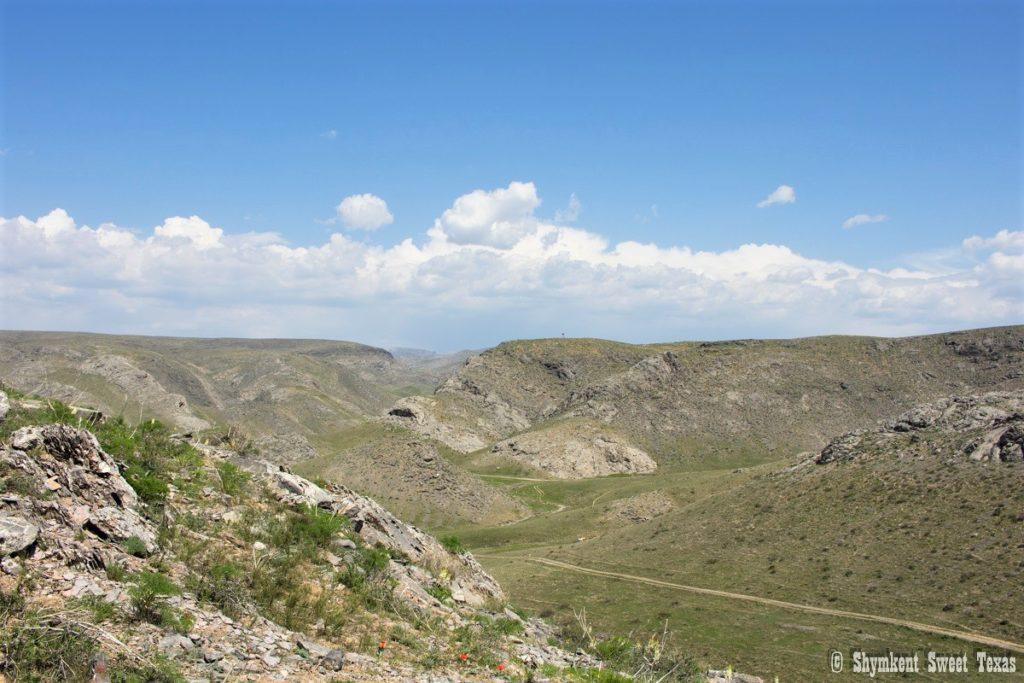 L'attribut alt de cette image est vide, son nom de fichier est Réserve-naturel-de-Karatau_Sud-du-Kazakhstan_Kentau-Shymkent-1024x683.jpg.