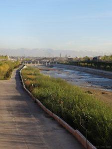 La rivière Badam